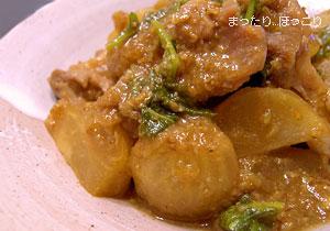 今日の料理♪